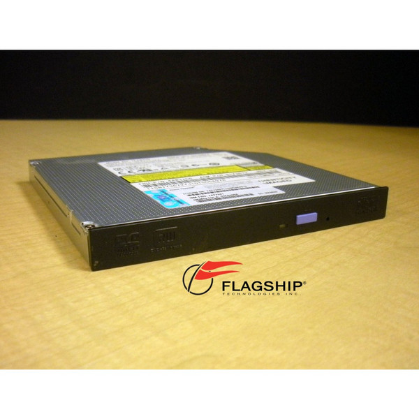 IBM 74Y7341 SATA Slimline DVD-RAM Drive FC 5771 IT Hardware via Flagship Technologies, Inc, Flagship Tech, Flagship, Tech, Technology, Technologies
