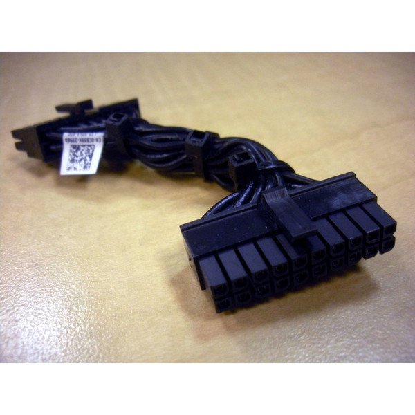 Dell C859K PowerEdge R910 20-Pin Backplane Power Cable via Flagship Tech