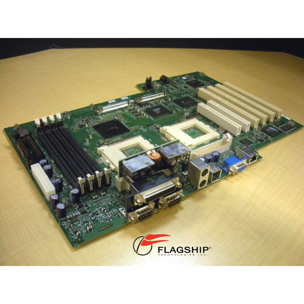 Dell 332TM System Board PowerEdge 1400