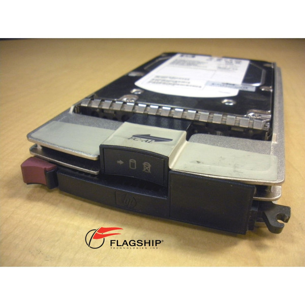 HP 404396-003 450GB 15K DP FC Hard Drive for EVA