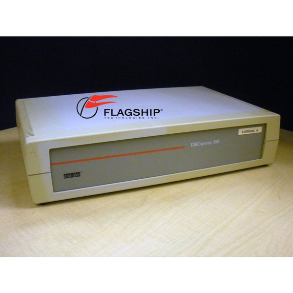 DECServer DSRVF-BA 300 16 Port MMJ IT Hardware via Flagship Technologies, Inc, Flagship Tech, Flagship, Tech, Technology, Technologies