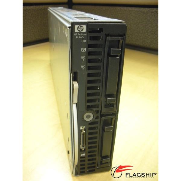 HP 435457-B21 BL460c G1 E5320 QC 1.86GHz (1P), 2GB Blade Server