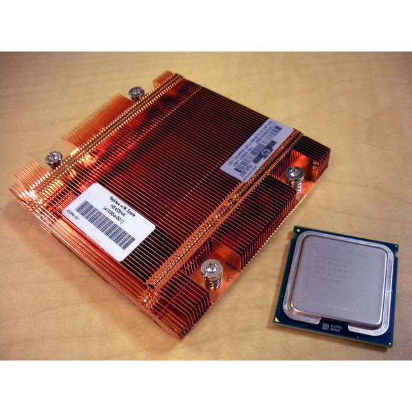 HP 435563-B21 436151-001 Xeon E5320 QC 1.86GHz Processor Kit for BL460c G1 via Flagship Tech