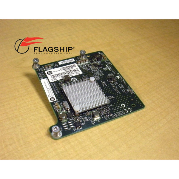 HP 657131-001 Flex-10 10GB 2-port 530M Network Adapter IT Hardware via Flagship Technologies, Inc, Flagship Tech, Flagship, Tech, Technology, Technologies
