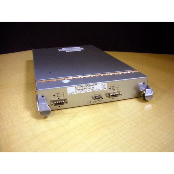 HP AJ751A 481342-001 MSA2000 Drive Enclosure I/O Module IT Hardware via Flagship Technologies, Inc, Flagship Tech, Flagship, Tech, Technology, Technologies