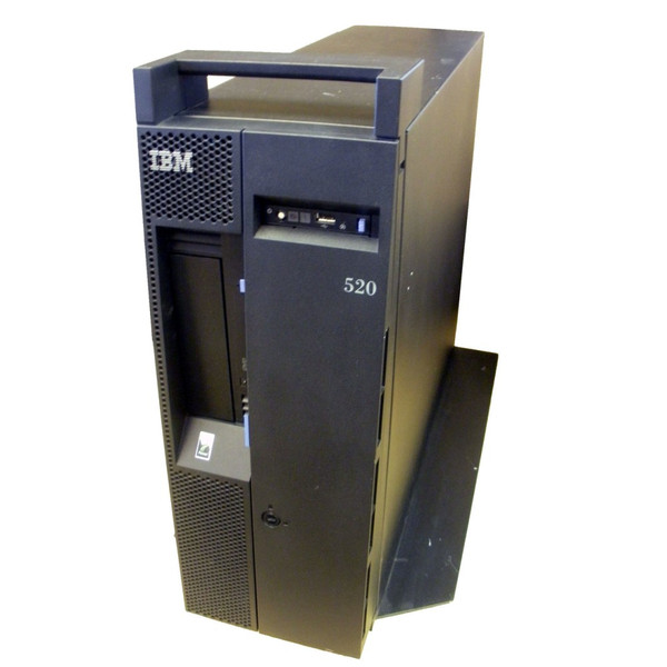 IBM 9407-M15 Power 520 Express Server IT Hardware via Flagship Tech