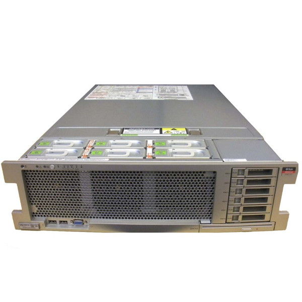 Sun T4-2 2X 2.85Ghz 8 Core 128GB RAM 2X 600GB Server via Flagship Tech