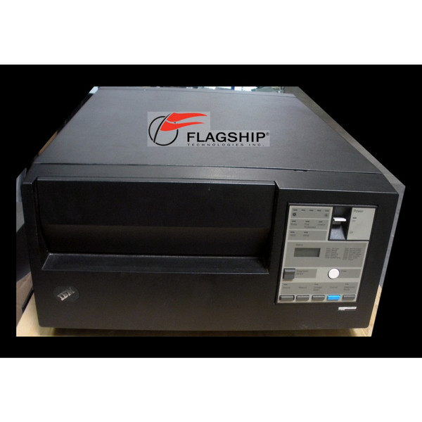 IBM 9348-001 Magnetic Tape Drive AS400 21F7900 IT Hardware via Flagship Technologies, inc, Flagship Tech, Flagship, Tech, Technology, Technologies
