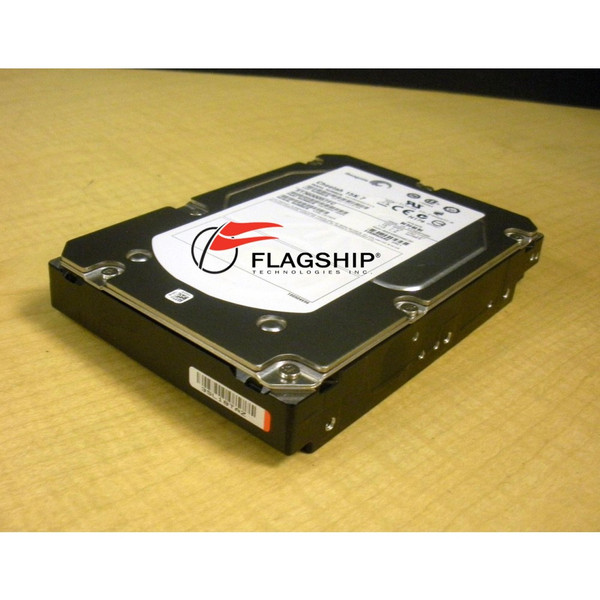 "SEAGATE ST3600057FC 600GB 15K FC 3.5"" Hard Drive IT Hardware via Flagship Technologies, Inc, Flagship Tech, Flagship, Tech, Technology, Technologies"