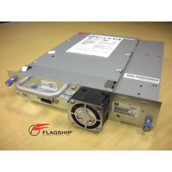 HP AK383A 467729-001 U1760 LTO-4 HH SAS Tape Drive Module for MSL2024 MSL4048