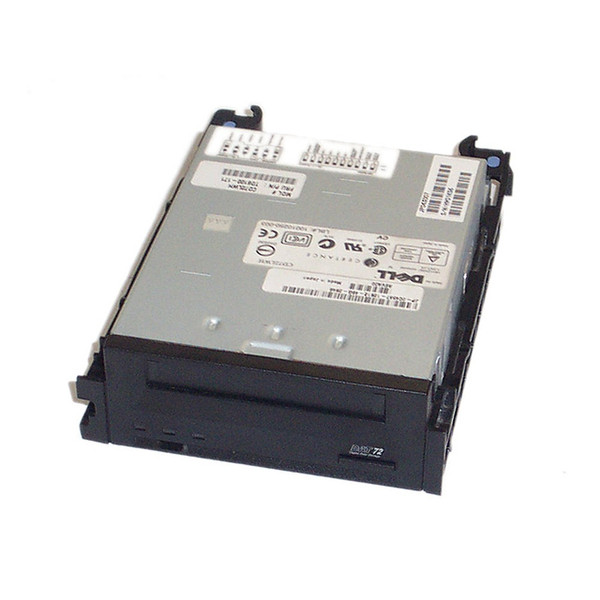 Dell Quantum DAT72 36/72GB Internal SCSI Tape Drive JF110 CD72LWH