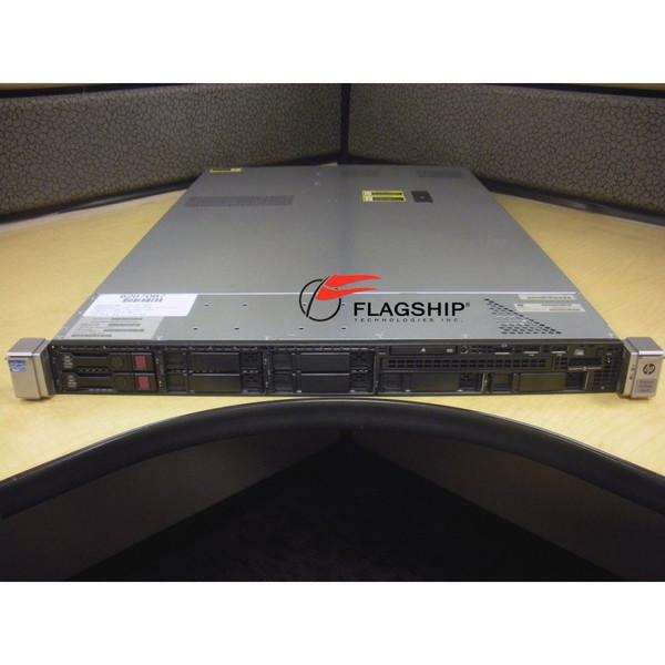 HP DL360p Gen8 E5-2680 1P 128GB 2x146GB 15K 460W RPS Server