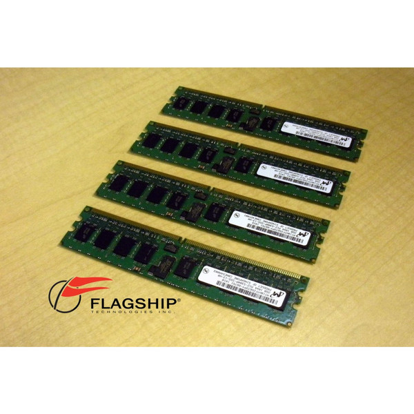 Sun SEWX2B2Z 8GB (4x 2GB) Memory Kit for M3000 via Flagship Tech