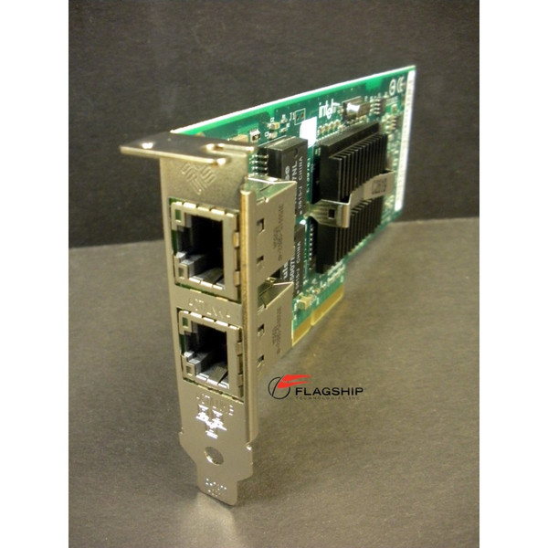 Sun X7280A-2 371-0905 Dual Gigabit Ethernet PCIe Adapter