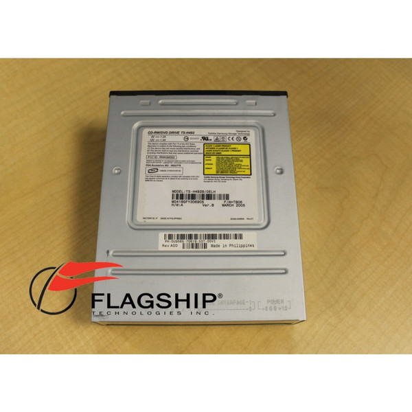 Dell U9565 IDE CD-RW/DVD Optical Drive via Flaghship Tech