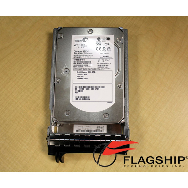 Dell 36GB 15K 3.5' Hard Drive RT058
