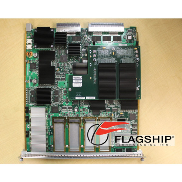 Cisco WS-X6704-10GE with WS-F6700-CFC 4 Port 10GbE XENPAK Catalyst 6500 Switch