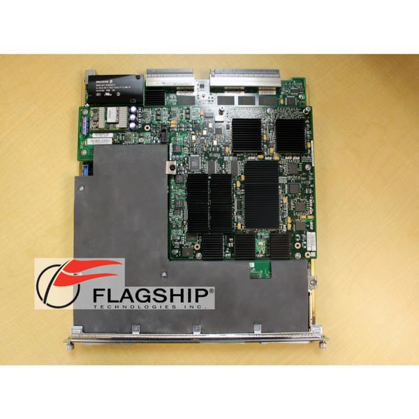 Cisco WS-X6708-10GE 8-Port 10GigE w/ WS-F6700-DFC3C