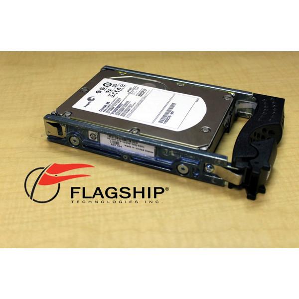 EMC 005048775 400GB 10K 4GB FC Hard Drive