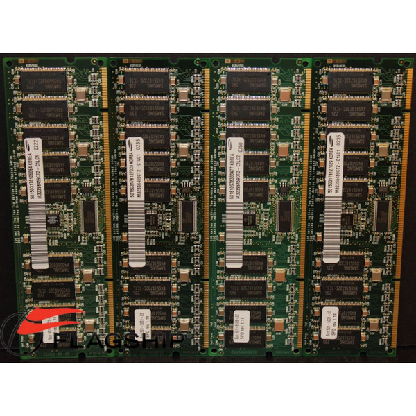 Sun X7052A 4GB (4x 1GB) Memory Kit 501-5031