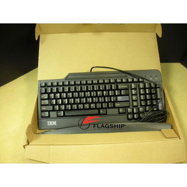 Keyboard 10N6956 USB New via Flagship Tech