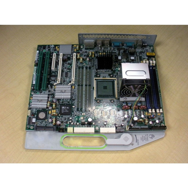 SUN 375-3556 Ultra25 1x1.34GHZ System Board via Flagship Tech