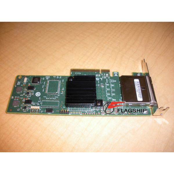 Sun 375-3641 8 PORT 6Gbps SAS-2 Raid Card HBA