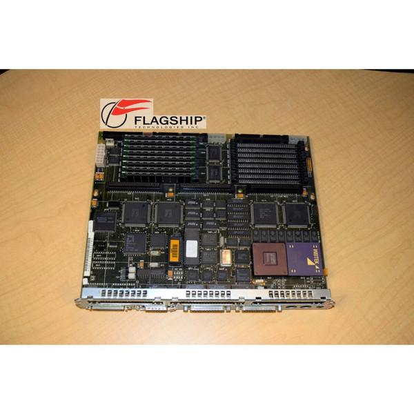 SUN 501-1382 SPARCstation 1 System Board 8MB Sun-4/60 CPU