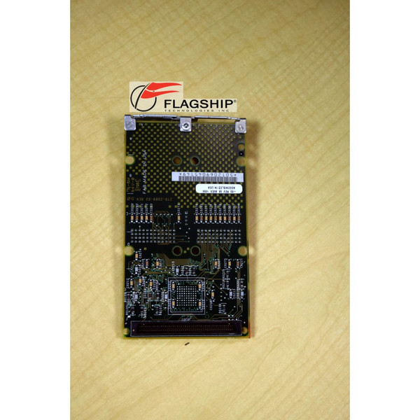 SUN 501-2015 X1053A SCSI/Ethernet Card