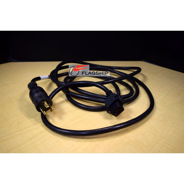 Cisco CAB-AC-C6K-TWLK 2500W 250VAC NEMA L6-20 TwistLock