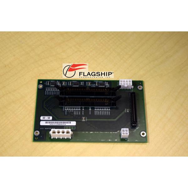 Sun 501-5125 SCSI Backplane Media T1400 T1405
