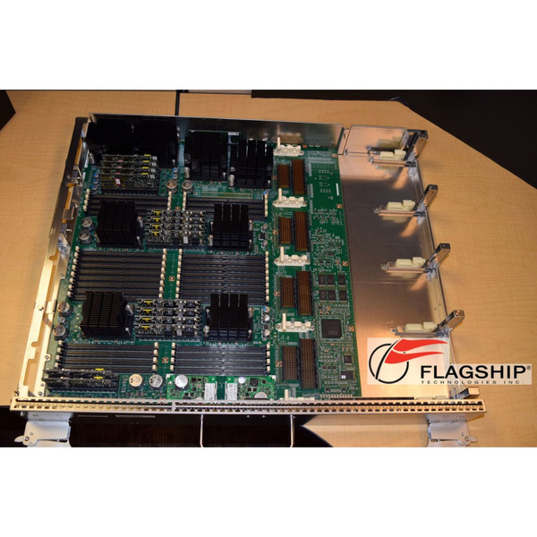 SUN 371-4930 CPU Memory Unit CMU 0MB M8000  M9000