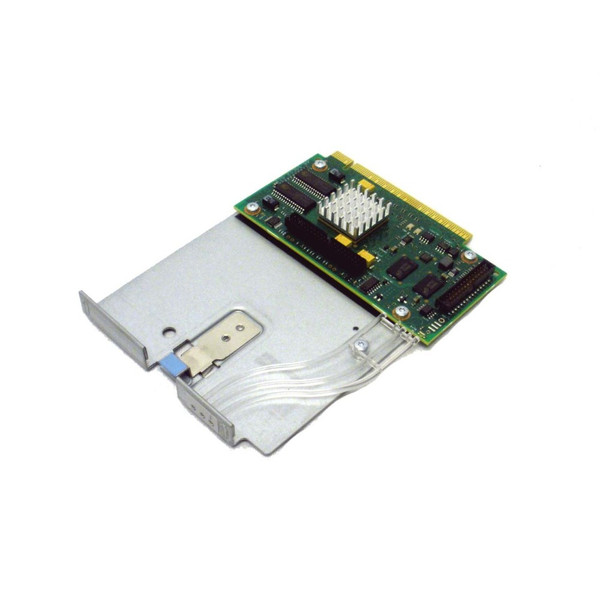 IBM 00E0660 PCI-X266 3G SAS PLANER ADAPTER Split Drive Backplane CCIN 2B4F via Flagship Tech