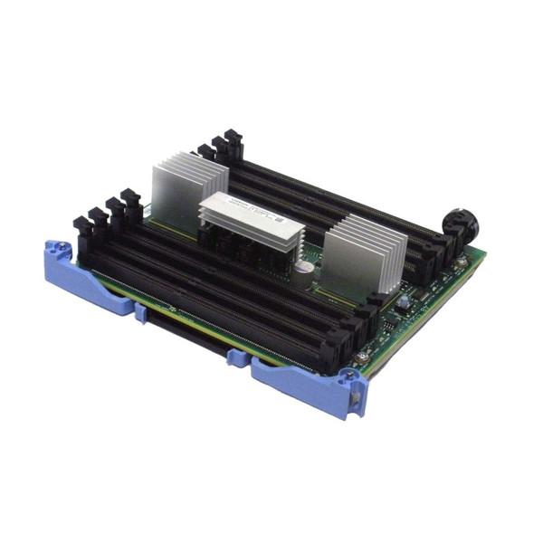 IBM 00E1879 8x Slot POWER7 DDR3 Server P7 Memory Riser Card via Flagship Tech