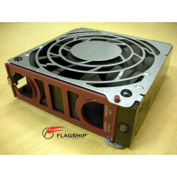 HP 233103-001 120mm x 38mm Fan Assembly (Thick) for DL580 G2