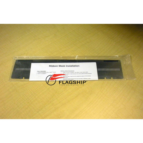 Printronix 172687-901 NEW Ribbon Shield via Flagship Tech