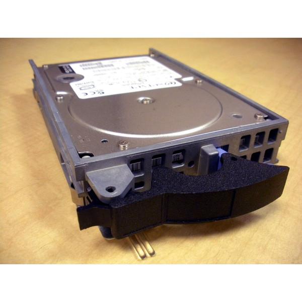 IBM 00P3068 36.4GB 10K RPM Ultra320 80-Pin SCSI Hard Drive