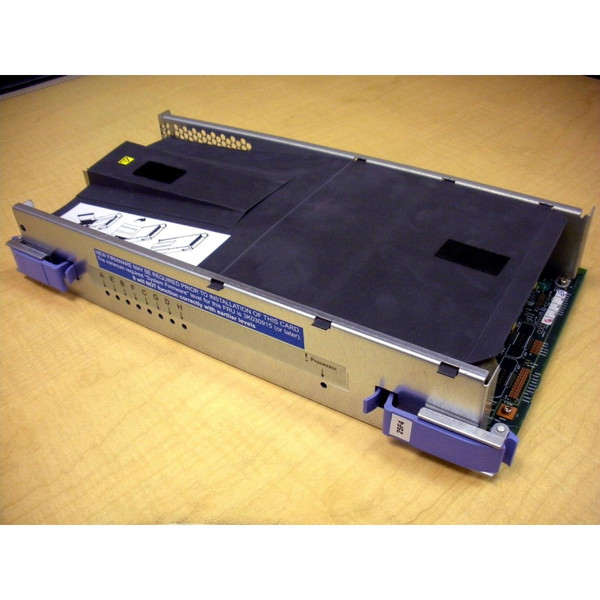 IBM 00P5506 1.45GHz 2-Way POWER4+ Processor Card 5208-7038, 00P4050 via Flagship Tech