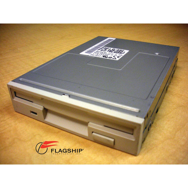 IBM 02K3421 10L6097 1.44MB Floppy Drive for 7043-140 via Flagship Tech