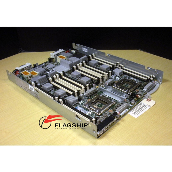 HP 610096-001 BL620c G7 A620 System Board via Flagship Tech