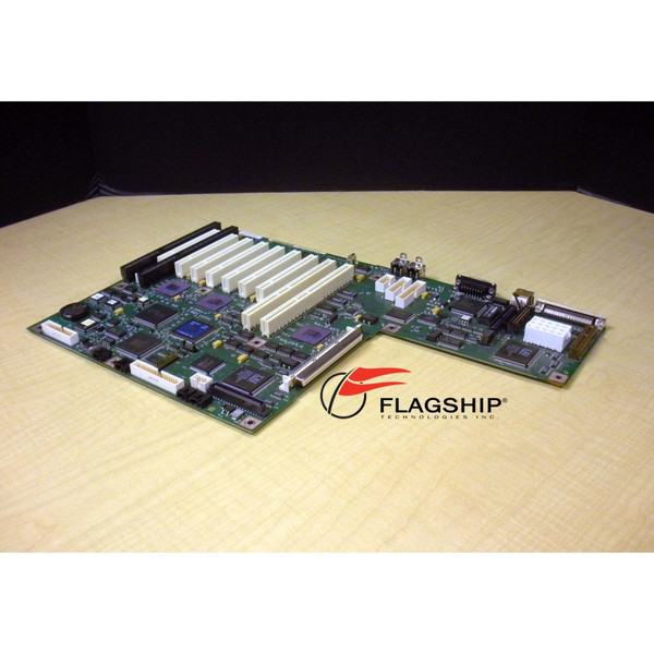 IBM 03N3297 7025-F50 7026 RS-6000 I/O Planar Motherboard via Flagship Tech