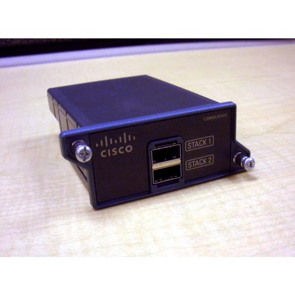 Cisco C2960S-STACK 2960S FlexStack Stacking Module via Flagship Store