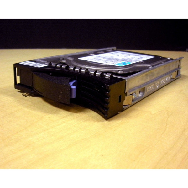 IBM 03N5282 73.4GB 15K U320 SCSI Hard Drive 03N5281 03N6347 1971-91XX via Flagship Tech