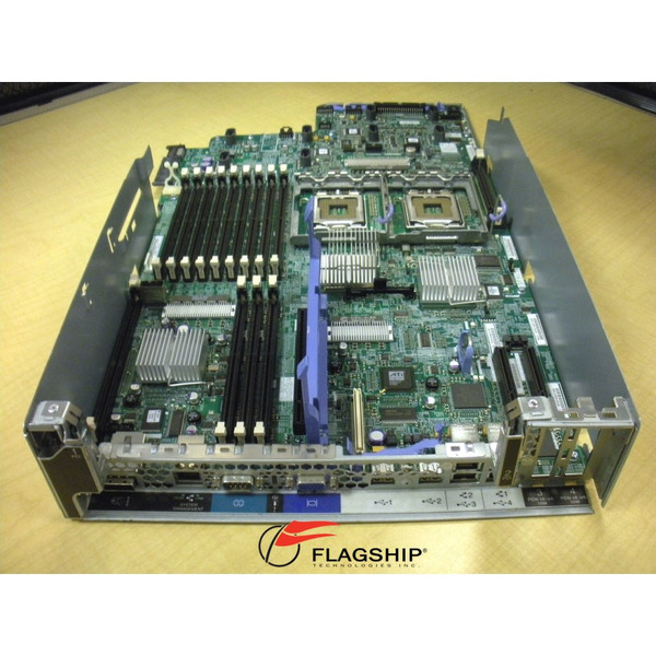 IBM 43W8250 System Board xSeries x3650