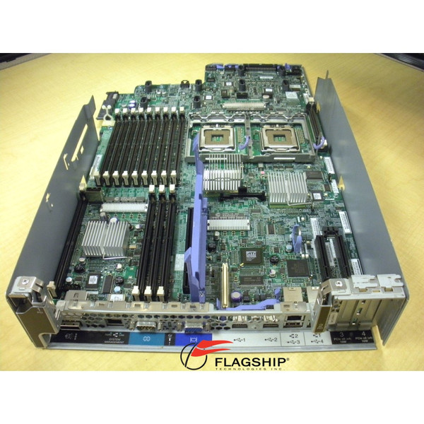 IBM 44E5081 System Board xSeries x3650