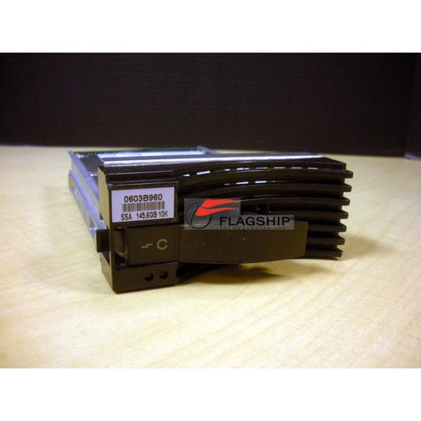 IBM 17R6166 146.8GB 10 KRPM U320 Hard Drive via Flagship Tech