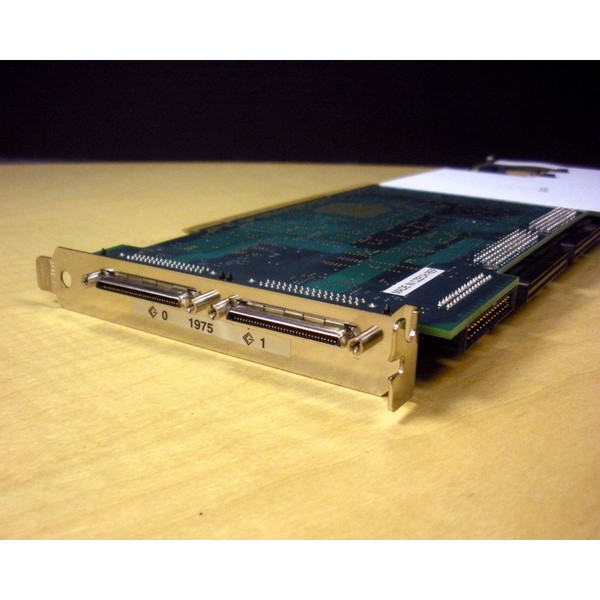 IBM 1975-91XX PCI-X DUAL CHANNEL ULTRA SCSI VIA FLAGSHIP TECH