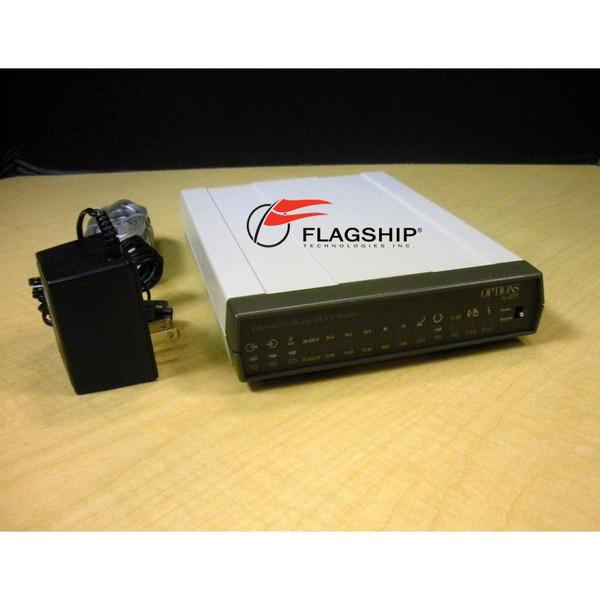 IBM 76H2764 7852-400 V.34 EXT Dual Data Fax Modem via Flagship Tech