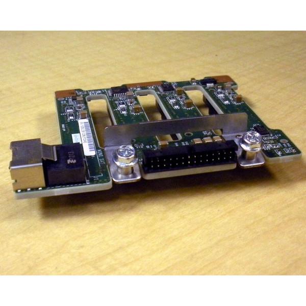 Sun 371-4941 4-Slot Disk Backplane via Flagship Tech