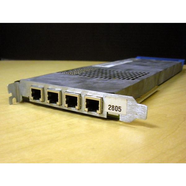 IBM 2805-9406 QUAD MODEM I0A VIA FLAGSHIP TECH